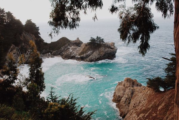 Wanderlust Wednesday: The Complete Travel Guide to Big Sur, California | Lauren Conrad