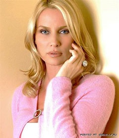 Nicolette Sheridan loved her on Knots Landing!