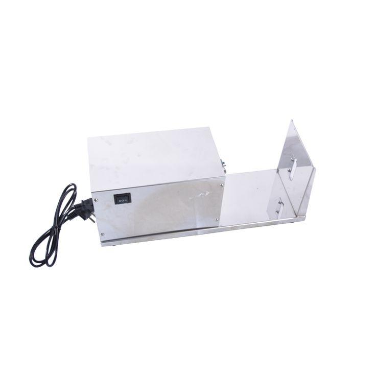 110V/220V Electric spiral potato cutter for sale automatic tornado homemade potato chip vegetable slicer twister machine 150W #Affiliate