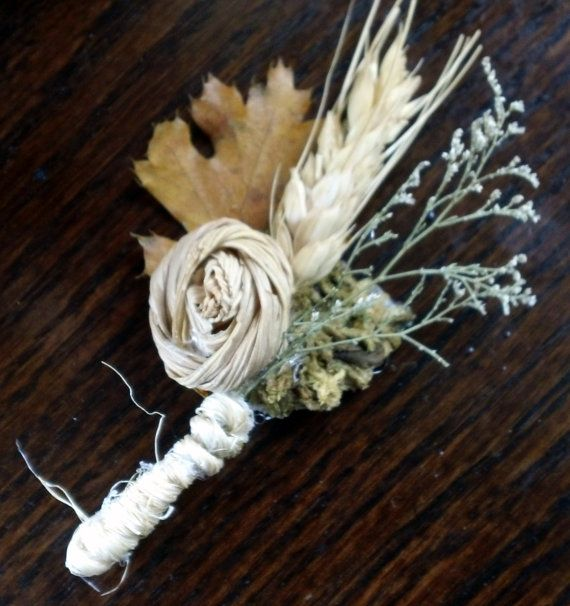 SET OF 8 Corn Husk Rose All Natural by CherubinoCrafts on Etsy