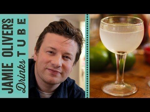 ▶ Daiquiri Cocktail | Jamie Oliver | Drinks Tube
