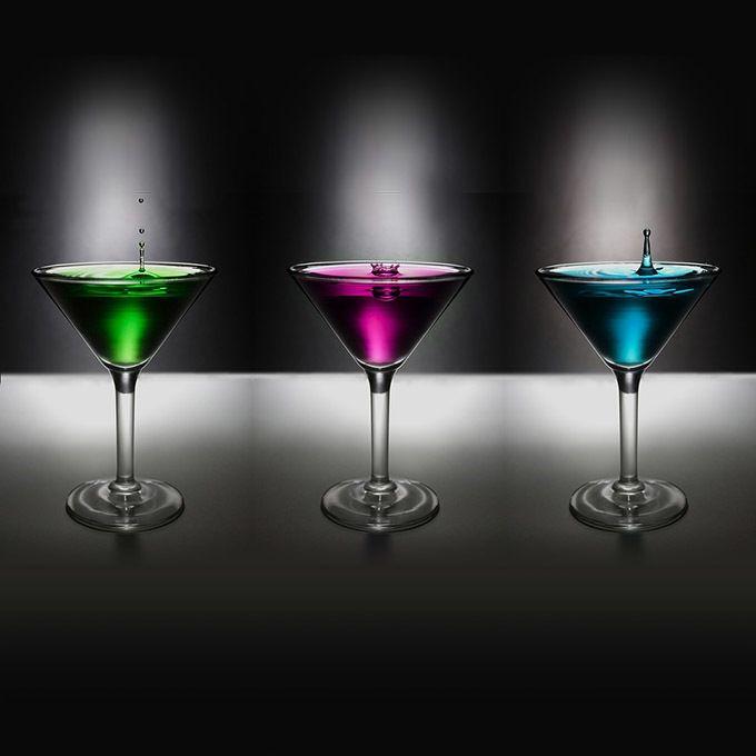 1980s Cocktails