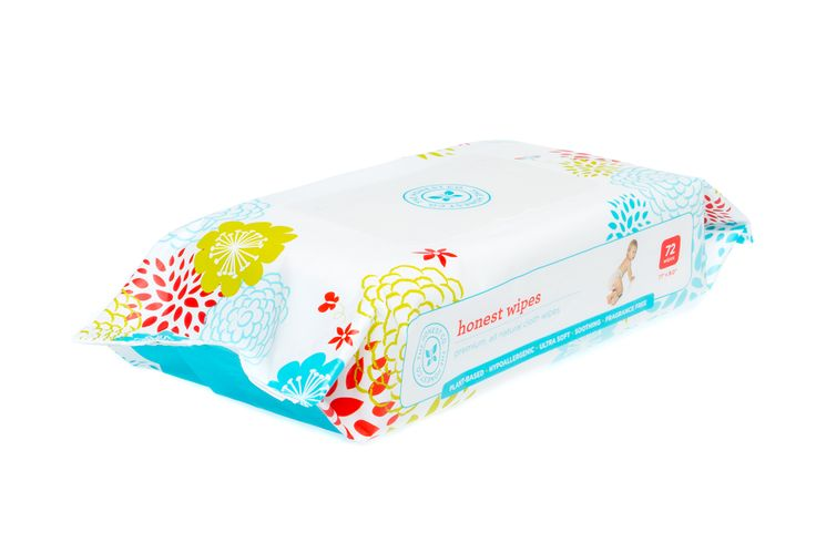 Baby Wipes - The Best, Natural Baby Wipes - The Honest Company