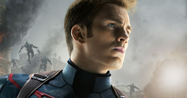 'Captain America' Star Chris Evans Wants to Extend Marvel Contract -- 'Captain America: Civil War' marks the fifth movie in a six-picture deal for Chris Evans, who hints that he may be open to extending his contract. -- http://movieweb.com/captain-america-chris-evans-marvel-contract/