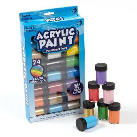 Arts Crafts Amp Sewing Rainbow Painting Paint Set Name