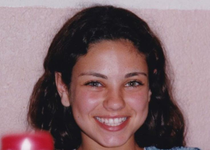 Mila Kunis Young Mila... from Houzz condo renovation video