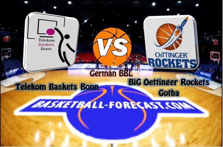German BBL  Telekom Baskets Bonn-BiG Oettinger Rockets Gotha Oct 13 2017 Hello, today the forecast is for such an event Telekom Baskets Bonn-BiG Oettinger Rockets Gotha Oct 13 2017.   #Andreas_Obst #basketball #bet #BiG_Oettinger_Rockets_Gotha #Daniel_Schmidt #Dino_Dizdarevic #Ekene_Ibekwe #Filip_Stanic #forecast #German_BBL #Jordan_Parks #Josh_Mayo #Julian_Gamble #Nemanja_Djurisic #Oct_13__2017 #predict #Retin_Obasohan #Robert_Oehle #Ron_Curry #T.J._DiLeo #Telekom_Baske