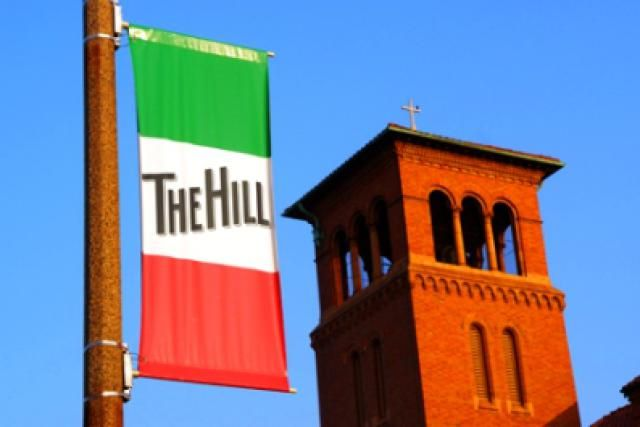 Follow this guided walking tour of The Hill in St. Louis to learn all about the Italian neighborhood's rich history and culinary delights.
