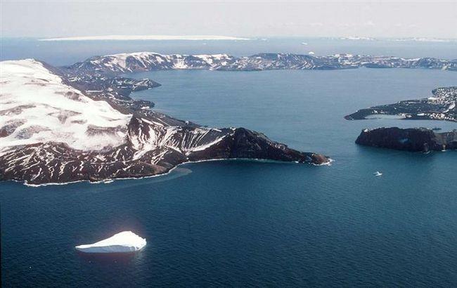 Ilha Decepção (Antártica)