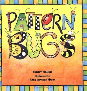 The Activity Mom: Pattern Games based on the book Pattern Bugs