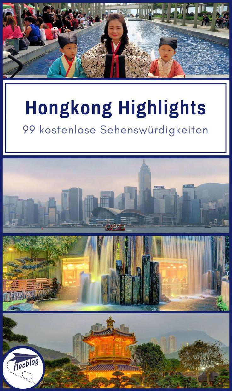 Lerne eine der teuersten Metropolen der Welt kennen, ohne zu viel zu zahlen. Mit diesen 99 kostenlosen Erlebnissen hast du für 1 bis 2 Wochen genug zu tun in Hong Kong. #Hongkong #China #Reisetipps #Südostasien #Reise #Rucksackreise #Backpacking #Insel #Wandern #Strand #kostenlos #günstig
