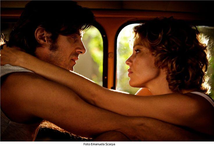 """Prossimamente al cinema: """"Anni Felici"""" con Kim Rossi Stuart"""