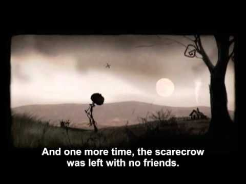 The Legend of the Scarecrow  (Spanish, subtitled in English)