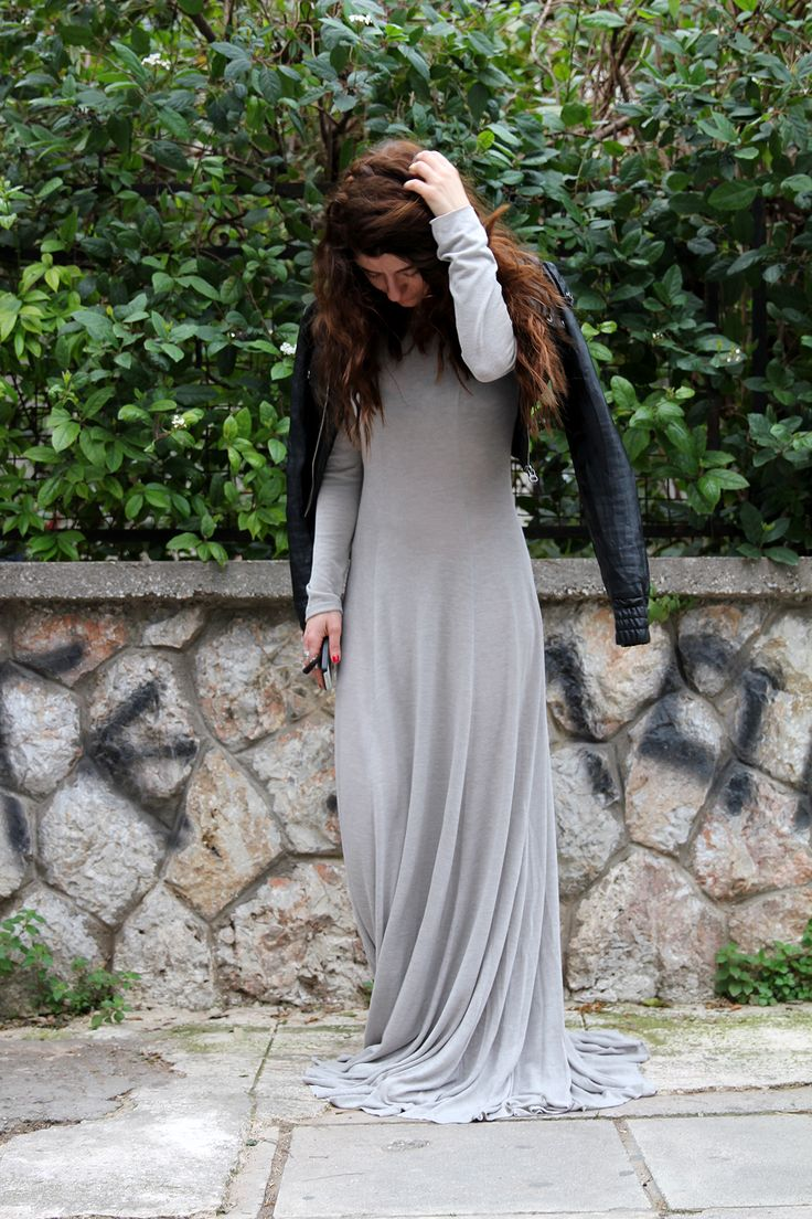 """Elizabeth"" maxi dress 