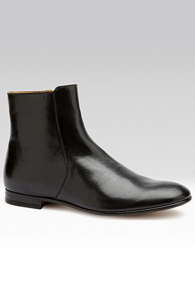 Treat Your Feet! Mens Designer Boots Gucci Shoes