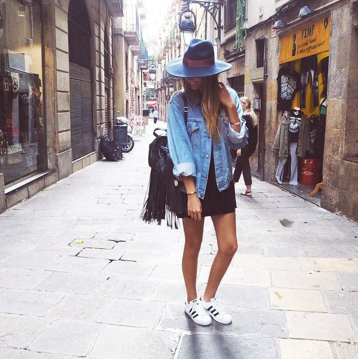 """Exploring the beautiful Barcelona#wanderlust"""