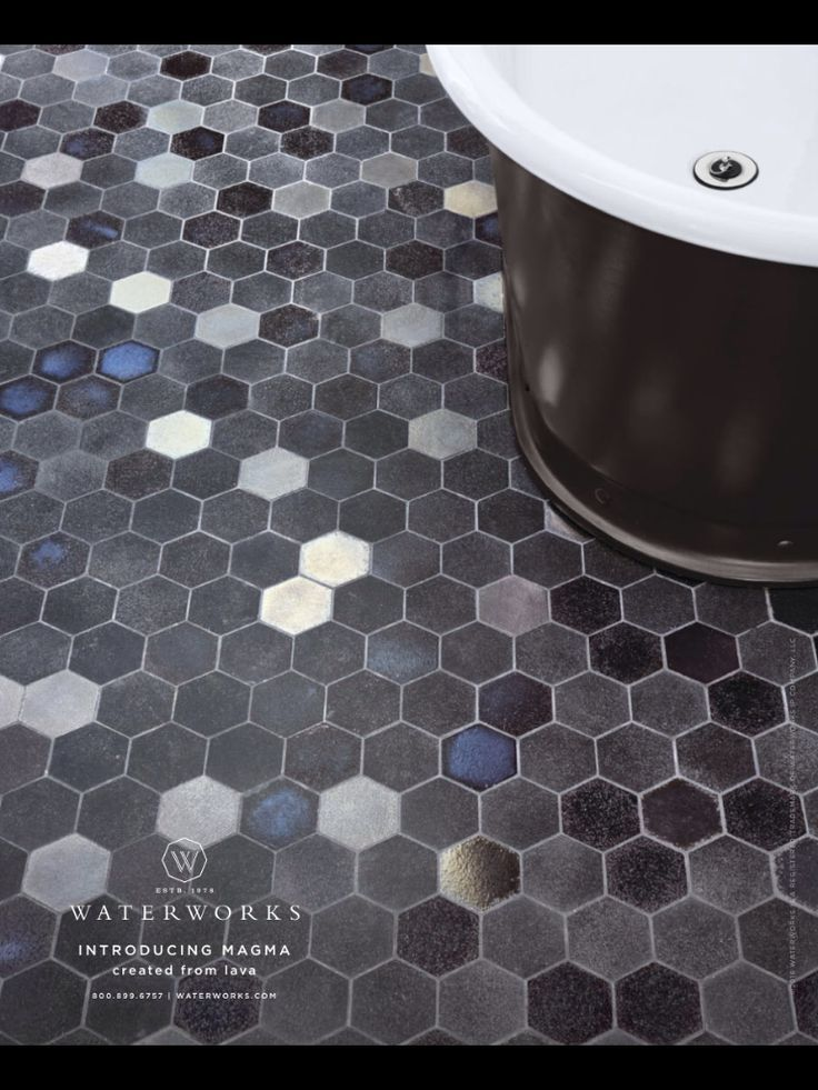 904 Best Images About Hexagon Tile Pattern On Pinterest