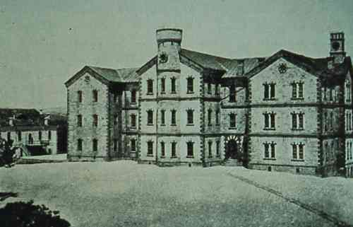The Highschool of Ayntab
