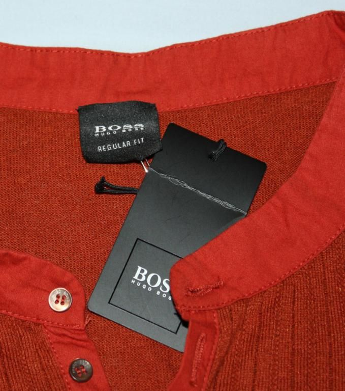 Sweter Hugo Boss Roz. M -30% Przesyłka Gratis