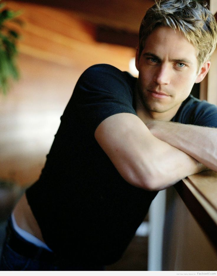 Biography of Most Famous American Actor Paul Walker | Facts Worth Sharing!