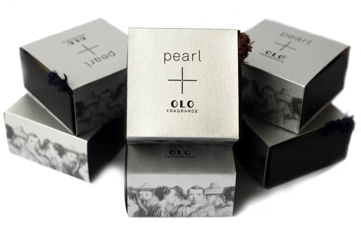 Pearl+ and Olo fragrance have come together to create a limited edition luxurious box set of fragrance and moisturizing soap. The two products compliment each other as they tell the story of two small Portland based companies who handcraft their products with love. Available in either Toji or Foret Noire Pearlplus.net
