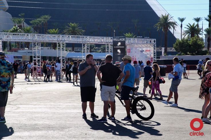 The team is coordinating an exit plan as #iHeartVillage come to an end
