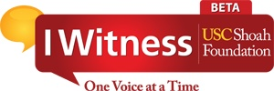 iWitness. One Voice at a Time.
