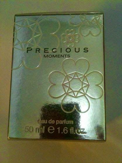 Ginbers Butik: Parfum Cewek Precious Moment eau de Parfum