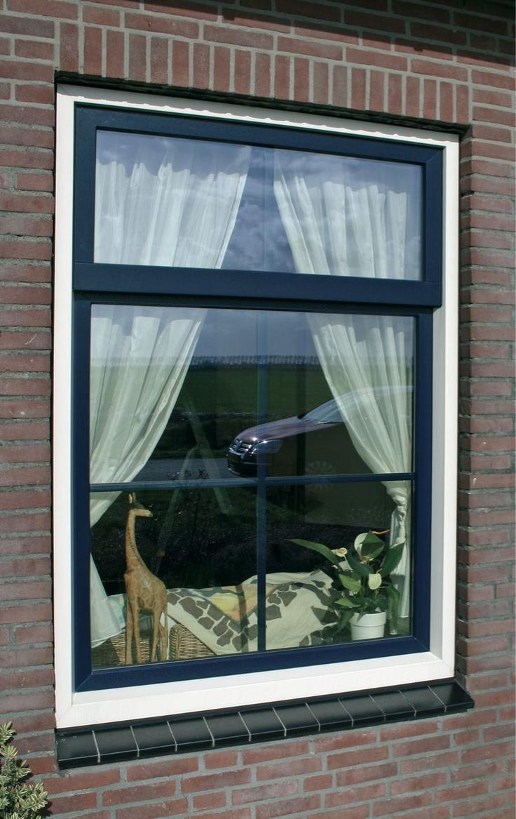 Oud Hollands Raam van KeurKozijn
