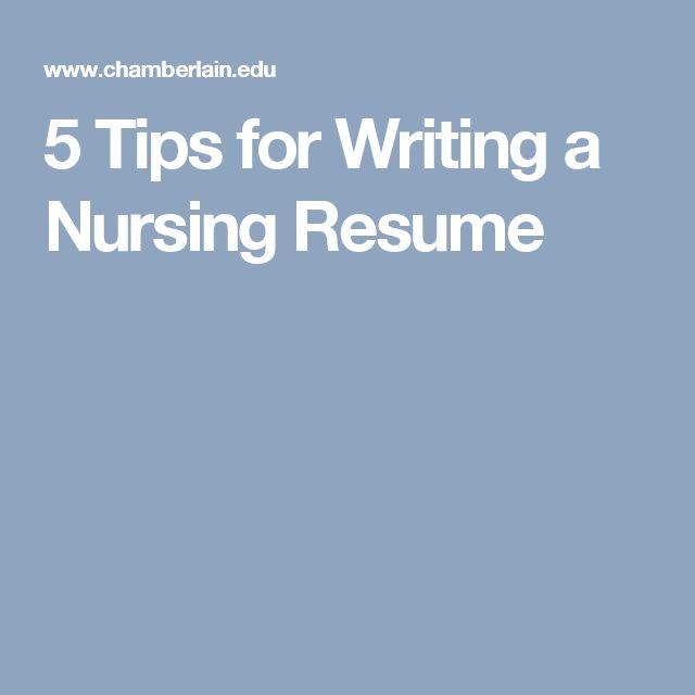 Více než 25 nejlepších nápadů na Pinterestu na téma Rn Resume - nursing skills resume
