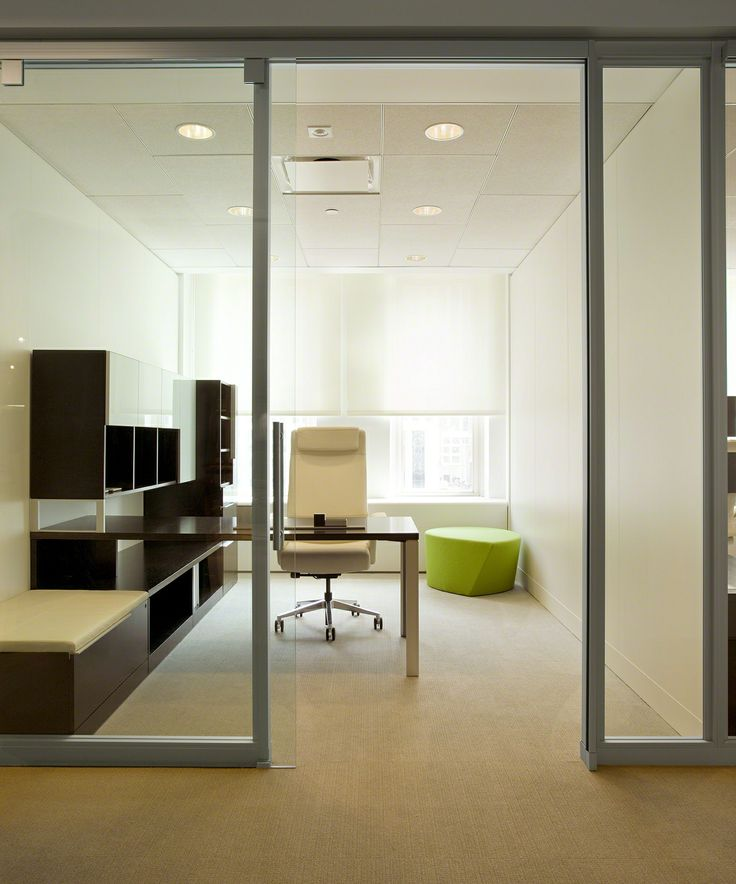 Modern Office Spaces: 17 Best Images About Office Spaces On Pinterest