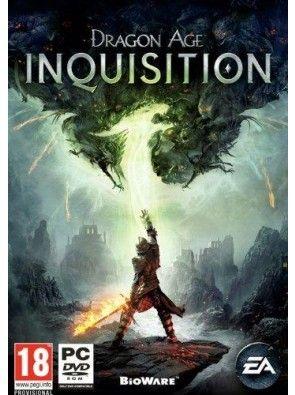 $10.13 Dragon Age Inquisition PC