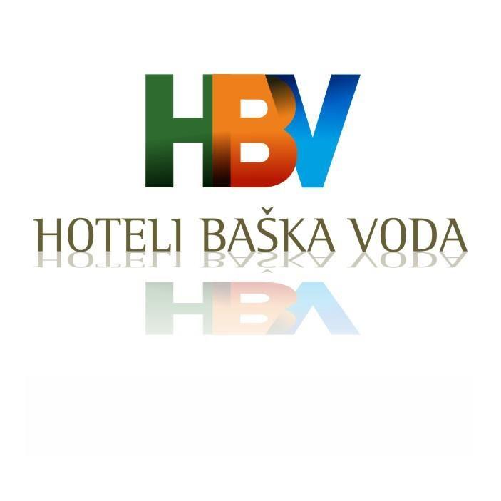 logo for hotel group