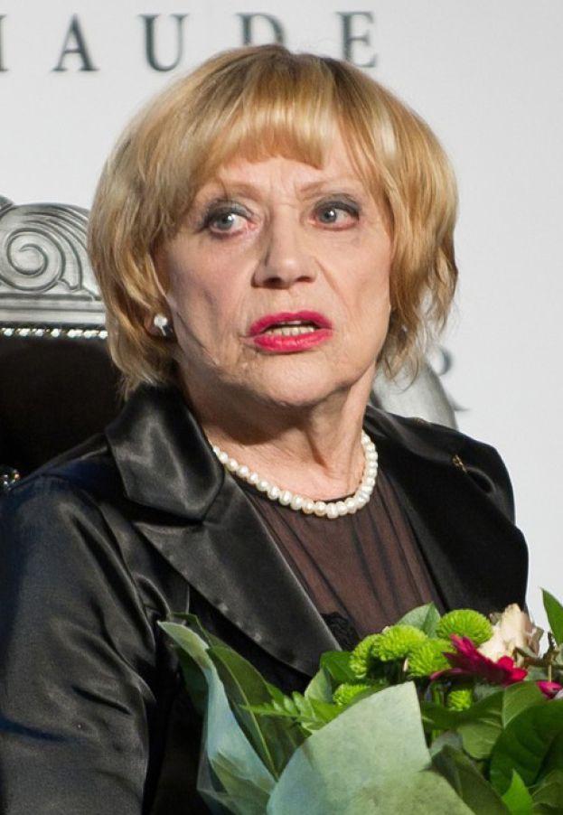 W nocy w soboty na niedzielę zmarła Krystyna Sienkiewicz. 82-letnia aktorka od dawna zmagała się z…