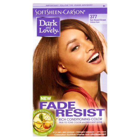 20+ Dark and lovely hair color ideas info