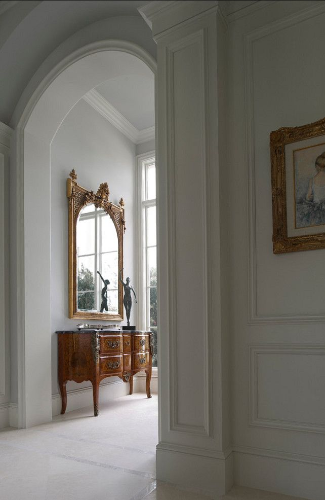French Inspired Home Home Bunch An Interior Design Luxury Homes Blog
