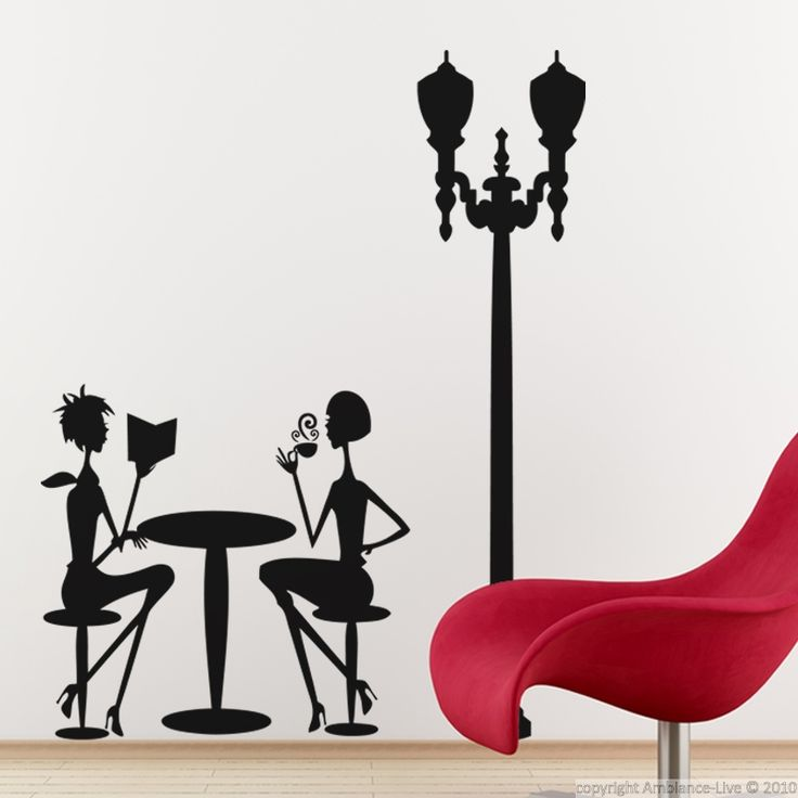 1000 images about galerie stickers paris paris wall decals 39 gallery on pinterest paris. Black Bedroom Furniture Sets. Home Design Ideas