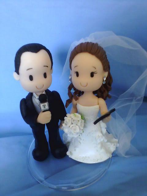 Adornos De Tortas Para Casamiento Bodas Enlaces - Villa Luro - Capital Federal - Compra - Venta
