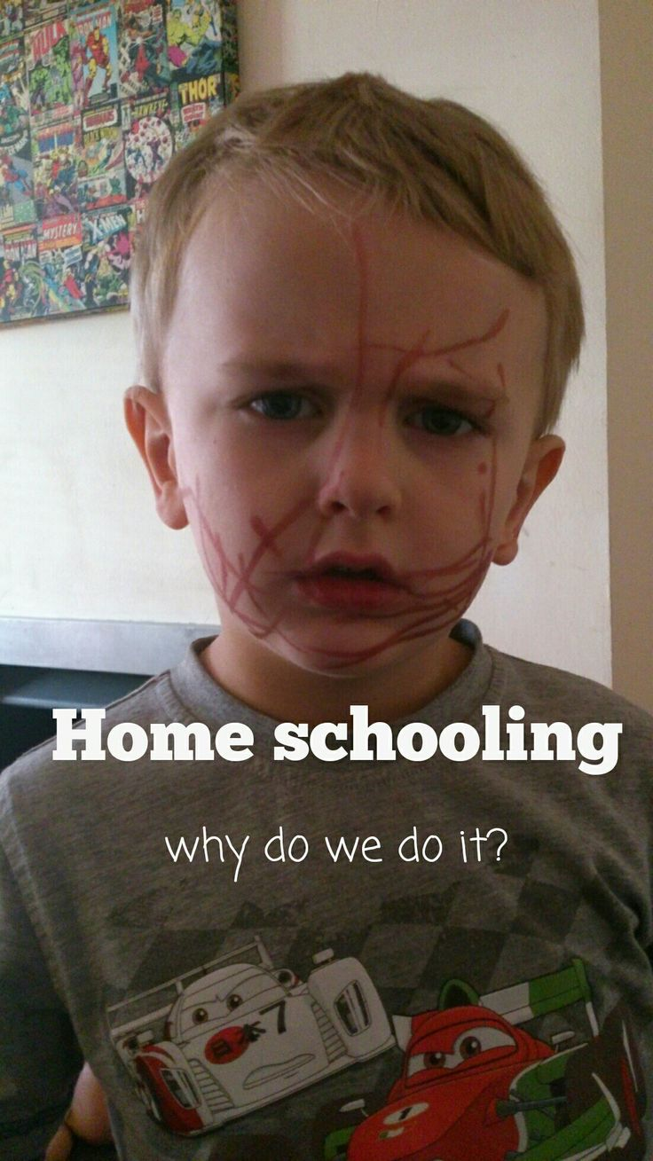 Why we home school. It wasn't planned but so far so good! Our journey from leaving school to becoming confident home schooling our son.