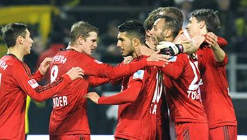 Champions League Bayer Leverkusen will erstmals seit dem Final-Saison 2002 wieder ins Viertelfinale der Champions League. Im Achtelfinale muss man gegen die Millionäre von PSG zunächst daheim ran. Kein Tor zu kassieren (3.20) wäre ein guter Anfang. https://www.mybet.com/de/sportwetten/wettprogramm/fussball/europa/champions-league