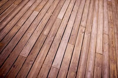 There are two extreme approaches to sanding a deck and a more moderate one. On one hand, you can sand with handheld sanders, but despite the considerable effort required, the results are likely to be ...