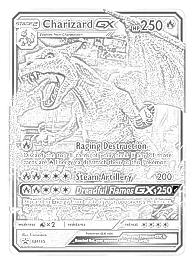 Pokemon Gx Coloring Page Youngandtae Com Coloring Holiday Cards Coloring Pages Pokemon Coloring Pages