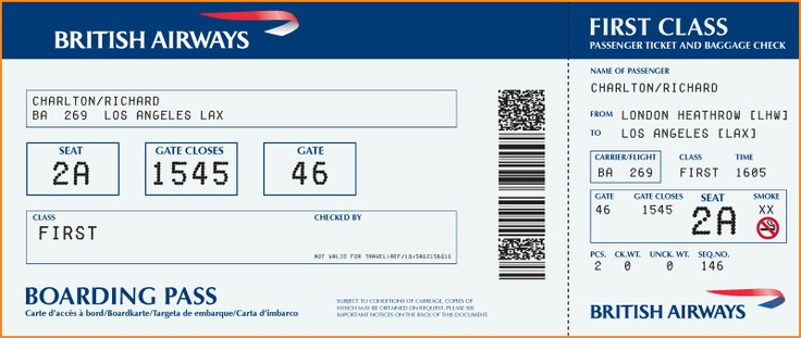Big Cheques British Airways Boarding Pass12 Jpg 800 215 339