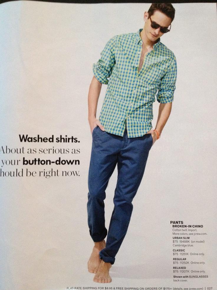 Sweater Shirt Combo Men