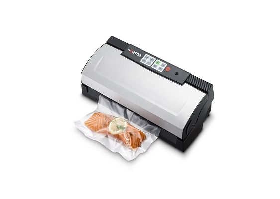 10 Best Vacuum Sealers For Your Kitchen. Updated 2017