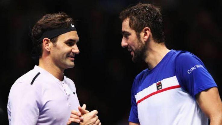 Australian Open - Sunday Schedule: Federer-Cilic, history will be written