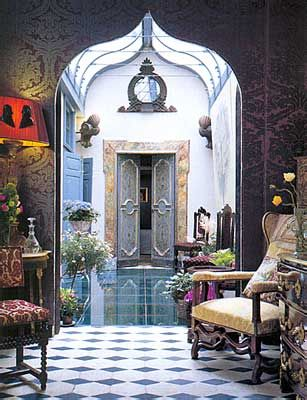 Morocco {via Cashon & Co.}