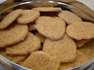 Keksz Blog: Fűszeres keksz