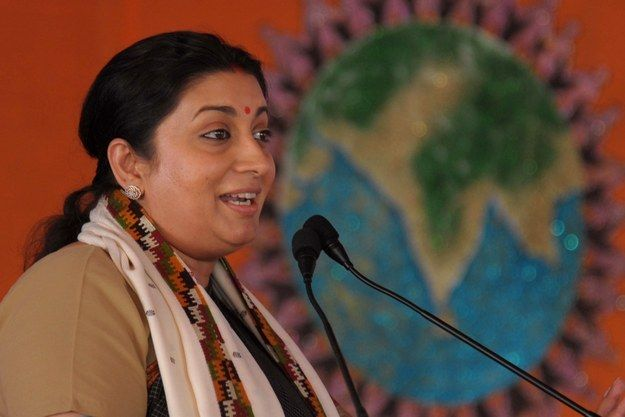 "During the ""Women In The World"" summit in New Delhi on November 20, Human Resource Development Minister Smriti Irani came under flak for certain comments she made about how much freedom women enjoy in India. 