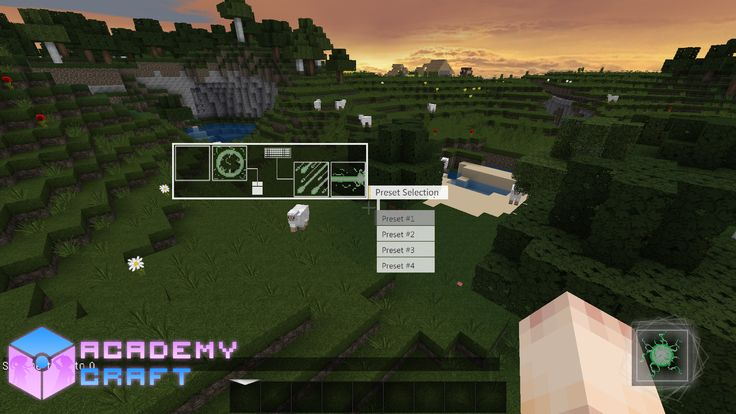 Minecraft Mods, Texture Packs and Maps